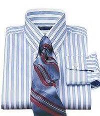 Cotton Stripes Shirts