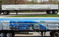 Tube Trailers