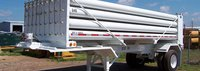 Modular Tube Trailers