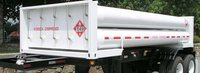 Intermediate Tube Trailers