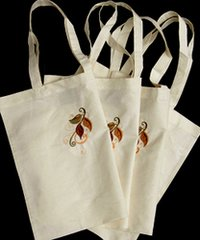 Designer Cotton Cloth Bag