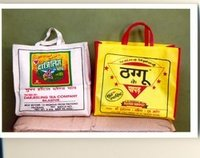 Canvas Cloth Bags