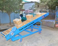 Carton Box Loading Conveyor