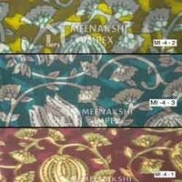 Bagru Dabu Hand Block Print Cambric Fabrics