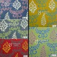 Bgg Hand Block Print Fabrics