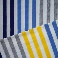 Yarn Dyed Single Jersey Fabrics