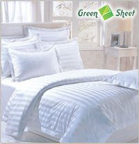 Green Bedding Sheets