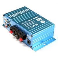 12V Audio Amplifier for Car Motorcycle