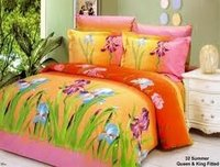Flora Bed Sheets