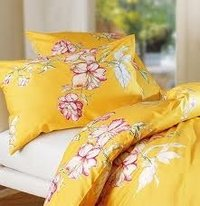 Blooms Bed Sheets