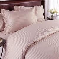 Blush Bed Sheets