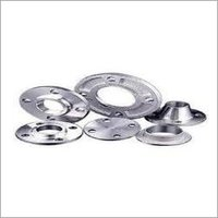 Pipe Fittings Flanges