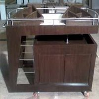 Workshop Made Furniture Designing Service