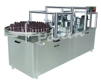 Automatic Vial Washing Machine