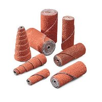 Abrasive Cartridge Rolls