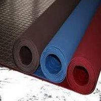 Anti Skid Electrical Isolation Rubber