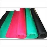 Neoprene / Synthetic Rubber Sheets