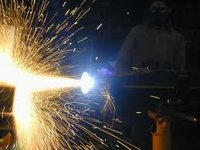 Synco Thermal Spray Coating Services