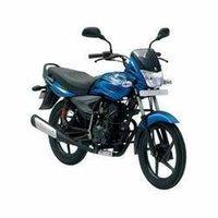 Motorcycle (Bajaj Platina 125CC)
