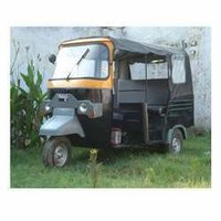Auto Rickshaw (Paras 400D (Desiel))