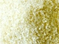 Granules Dehydrated White Onion