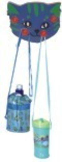 Wall Bottle Hanger