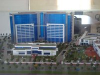 Imperia IT Park Greater Noida By Imperia Infrastructure Model