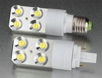 4W High Power LED PCL Lamp