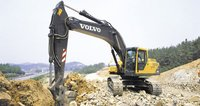 Crawler Excavators (EC290B)