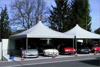 Car Parking Shade (Airone Classic)