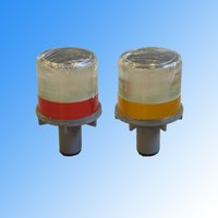 Solar Warning Light (RH-4707)