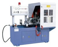 Fully Automatic Aluminum Cutting Machine (JC-360-3AS)