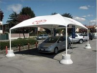 Car Parking Tent (Cicogna)