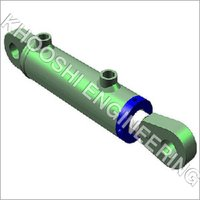 Hydraulic Mechanical Cylinder