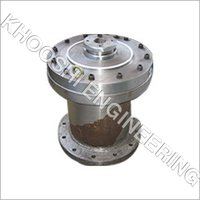 Flange Mounting
