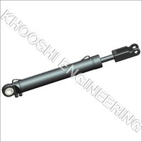 Double Hydraulic Cylinders