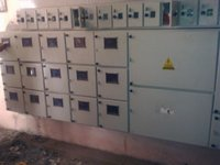 Heavy Duty Auto Synchronizing Panel