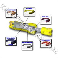 Mechanical Actuator Hydraulic Cylinder