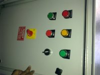 Heavy Duty Electrical Lt Panels
