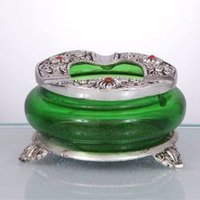 Green Ash Trays