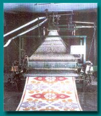 Jacquard Looms