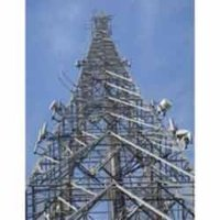 Tower Fabrication Service