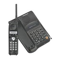Panasonic Cordless Phones (Kx-Tc1085)