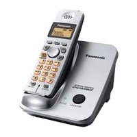 Panasonic Cordless Phones (Kx-Tg3521)