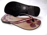 Comfort Designed Ladies Slippers