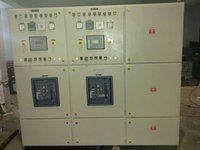 Auto Synchronizing Dg Set Panel