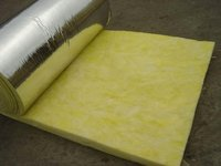 Centrifugal Glass Wool Felt