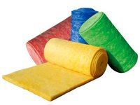 Color Glass Wool