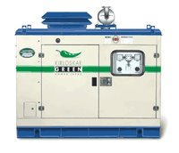 Genset (EA16-7.5 kVA)