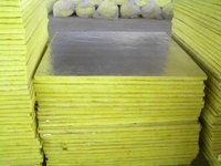 Air-Condition Glass Wool Board